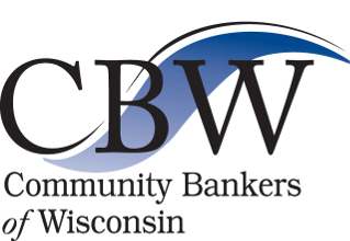 Community Banker of Wisconsin logo and link to their website