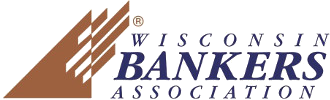 Wisconsin Bankers Association logo and link to their website