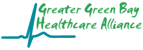 Greater Green Bay Healthcare Alliance logo and link to their website
