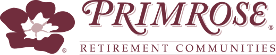 Primrose Retirement logo and link to their website