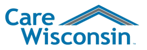 Care Wisconsin logo and link to their website