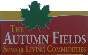 The Autumn Fields Senior Living Communities logo and link to their website