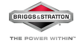 Briggs and Stratton logo and link to their website