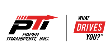 Paper Transport Inc. logo and link to their website