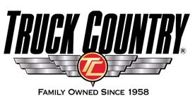 Truck Country logo and link to their website