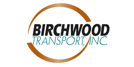 Birchwood Transport, Inc. logo and link to their website