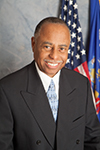 photo of DWD Secretary Ray Allen