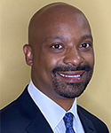 DWD Deputy Secretary Robert Cherry Jr.