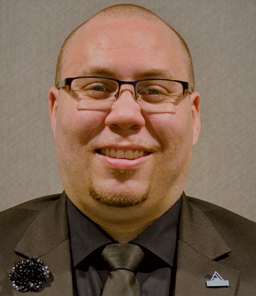 Joshua Johnson, State Director of Wisconsin Apprenticeship System